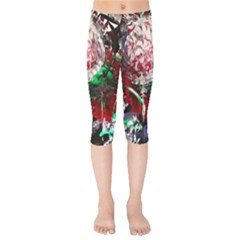 Dedelion Kids  Capri Leggings