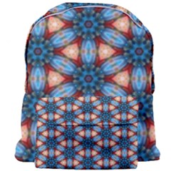 Pattern Tile Background Seamless Giant Full Print Backpack