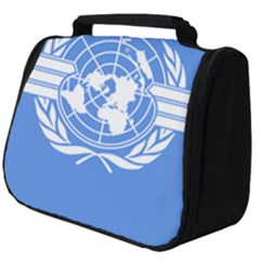 Flag Of Icao Full Print Travel Pouch (big) by abbeyz71