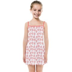 Just Leaves  Kids  Summer Sun Dress by TimelessFashion