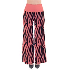 Zebra Style So Vintage Palazzo Pants by TimelessFashion