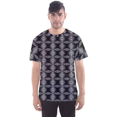 Oregon 001ix Men s Sports Mesh Tee by mrozara
