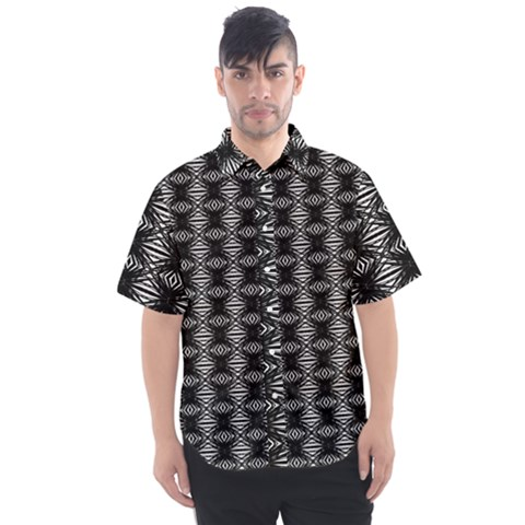Oregon 001ix Men s Short Sleeve Shirt by mrozara