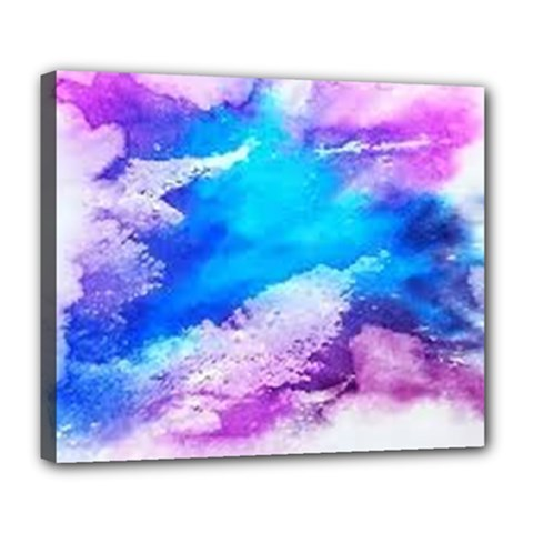 Download (1) Deluxe Canvas 24  X 20  (stretched)