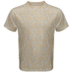 Atomic Effect  Men s Cotton Tee by TimelessFashion