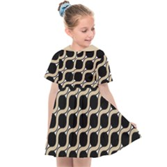 Between Circles  Kids  Sailor Dress by TimelessFashion