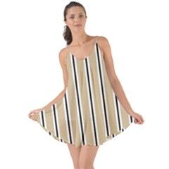 Classic Stripes  Love The Sun Cover Up