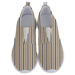 Classic Stripes  No Lace Lightweight Shoes