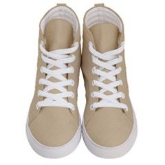 Just Squares Women s Hi Top Skate Sneakers