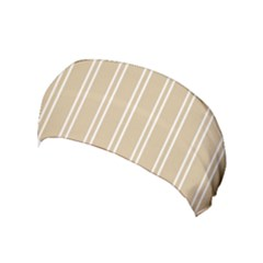 Nice Stripes  Yoga Headband