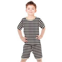 Square Effect  Kid s Set by TimelessFashion