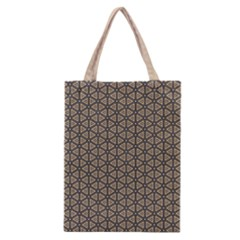 Triangle Party  Classic Tote Bag