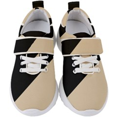 Two Triangles Kids  Velcro Strap Shoes