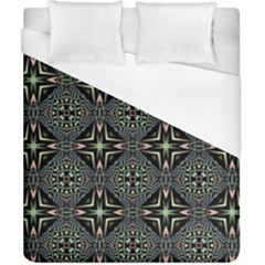 Kaleidoscope Pattern Seamless Duvet Cover (california King Size)