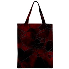 Mosaic Glass Glass Mosaic Colorful Classic Tote Bag