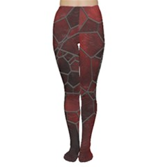 Mosaic Glass Glass Mosaic Colorful Tights