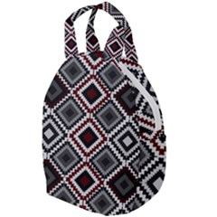 Native American Pattern Travel Backpacks