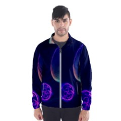 So Jelly! Windbreaker (men) by WensdaiAddamns