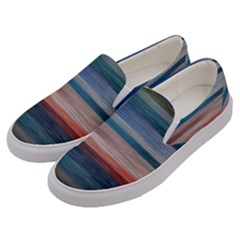Background Horizontal Ines Men s Canvas Slip Ons by Alisyart
