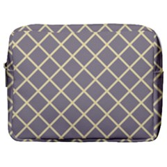 Background Make Up Pouch (large)