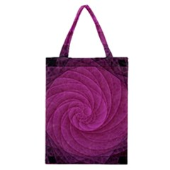 Background Scrapbooking Abstract Classic Tote Bag