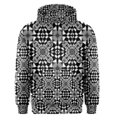 Fabric Design Pattern Color Men s Pullover Hoodie by Pakrebo