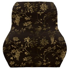 Scrapbook Background Wall Wallpaper Car Seat Back Cushion
