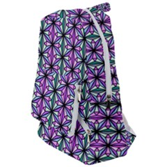 Geometric Patterns Triangle Travelers  Backpack