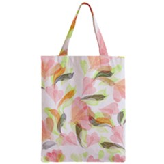 Flower Floral Classic Tote Bag