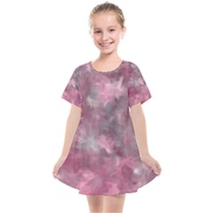 Background Abstract Kids  Smock Dress by Jojostore