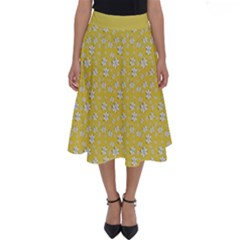 Atomic Effect  Perfect Length Midi Skirt by TimelessFashion