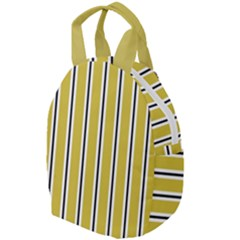Classic Stripes  Travel Backpacks by TimelessFashion