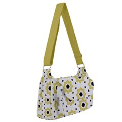 Flower Star Post Office Delivery Bag by TimelessFashion