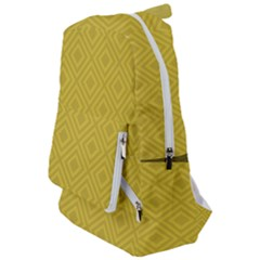 Simple Squares  Travelers  Backpack by TimelessFashion