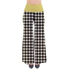 Square Effect  So Vintage Palazzo Pants by TimelessFashion