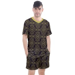 Timeless  Men s Mesh Tee And Shorts Set by TimelessFashion