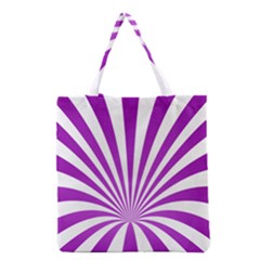Background Whirl Wallpaper Grocery Tote Bag