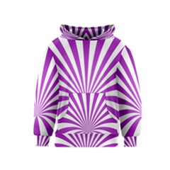 Background Whirl Wallpaper Kids  Pullover Hoodie
