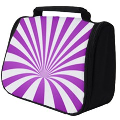 Background Whirl Wallpaper Full Print Travel Pouch (big) by Mariart