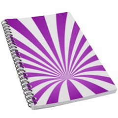 Background Whirl Wallpaper 5 5  X 8 5  Notebook by Mariart