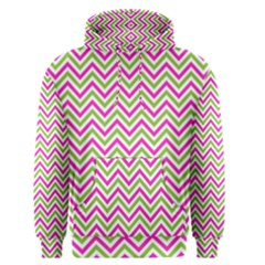 Abstract Chevron Men s Pullover Hoodie