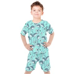 Bird Flemish Picture Kid s Set