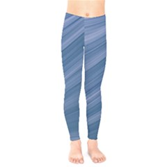 Background Course Abstract Kids  Legging