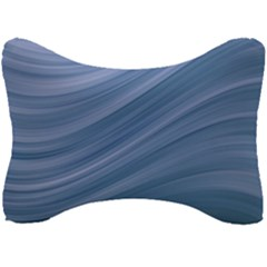 Background Course Abstract Seat Head Rest Cushion