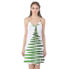 Christmas Tree Spruce Camis Nightgown