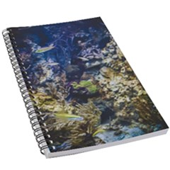 Under The Sea 5 5  X 8 5  Notebook