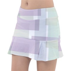 Abstract 21004 Tennis Skirt