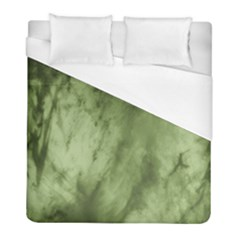 Marble Forest Duvet Cover (full/ Double Size)