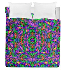 New Stuff 2 7 Duvet Cover Double Side (queen Size)