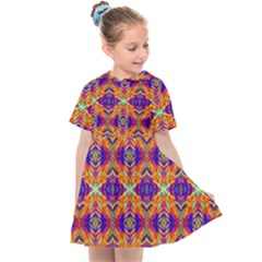 New Stuff 2 8 Kids  Sailor Dress